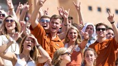 Total Student Population at UT