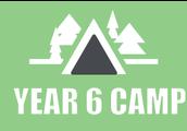 VLE Camp Information button