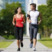 I enjoy jogging.