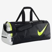 Nike Tech Court Tennis Buffle Bag