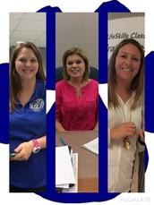 Meet Our Principals