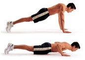 Push ups (Exercise)