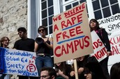 To Report Rape