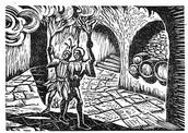 Suspense-The Cask of Amontillado