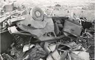 Beecher Tornado