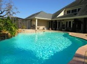 tengo la piscina mas fresca