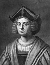 Christopher Columbus Poem