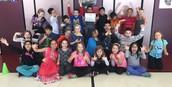 3rd Grade - Mrs. White's Class