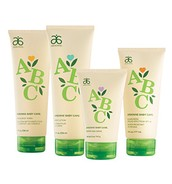 Re-Formulated ABC Baby Care