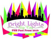 Post Prom Information