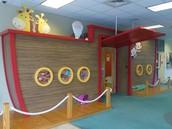 Valleydale Church Preschool