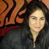 Tamara Bórquez