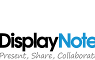 DisplayNote - Engage, Collaborate, View and Present