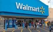 Walmart in Heartland