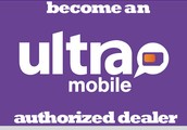 Become an Ultra Mobile Dealer