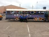 National School Bus Week