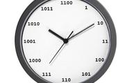 Binary Clock #3