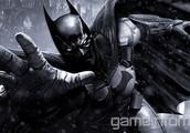 Batman-themed party