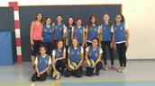 נבחרת כדורשת בנות ז'-ח'