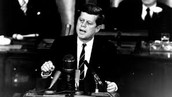 President Kennedy's Historic Speech-May 25, 1961