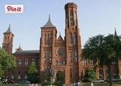 Smithsonian History Explorer