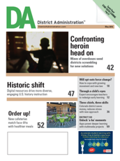 District Administration Article