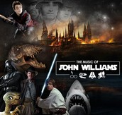 John Williams Movies