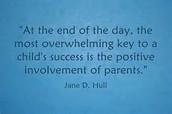 Parenting Website: