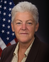 Head of Department: Gina McCarthy