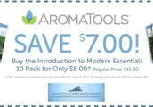 Save on Intro to Modern Essentials 10-pack