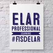 ELAR Professional Learning