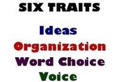 6 Trait Of Writing