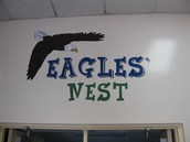 Welcome to the Eagles' Nest