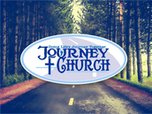 We are Journey Church, Oxford!