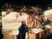 Museo De Natural Historia