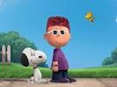 You're a Good Character Charlie Brown!