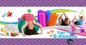 ¡Yoga, Play & Namasté con Horario Nuevo!