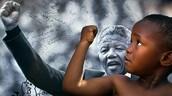Mandela - His 8 Lessons of Leadership