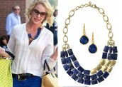 SOLD! Bahari, as worn by Katherine Heigl SOLD!