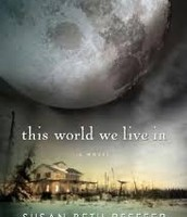 """Cover of """"The world we live in"""""""