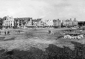 Battles Continue at Arras