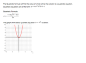 g(Math) - Graph Formulas and Plot Points in a Google Doc