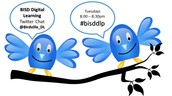 """Digital Learning December 9th Twitter Chat: """"With My iPad..."""""""