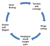 Cycle of Bulimia
