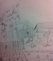 Mimiko's drawing