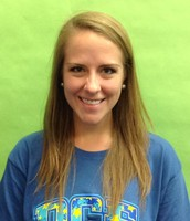 DCE Staff of the Week: Michelle Solomon