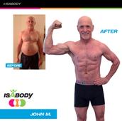 Healthy Aging!