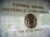 FDIC Front Building