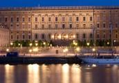 Stockholm Palace