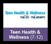 Teen Health & Wellness